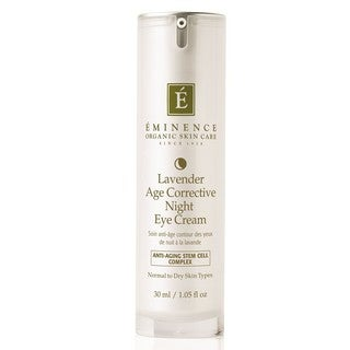 Eminence Lavender Age Corrective Night Eye Cream|https://ak1.ostkcdn.com/images/products/11370988/P18340811.jpg?_ostk_perf_=percv&impolicy=medium