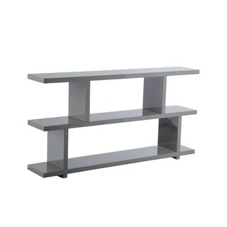 Aurelle Home Kathleen Small Shelf