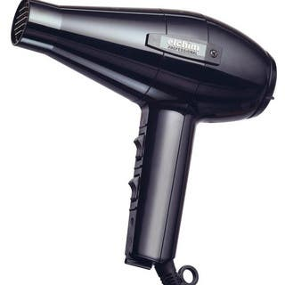 Elchim 2001 Professional Hair Dryer in Black (As Is Item)|https://ak1.ostkcdn.com/images/products/11371302/P90015944.jpg?impolicy=medium
