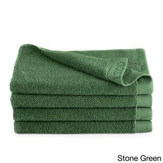IZOD Classic Egyptian Cotton Hand Towel (Set of 4)