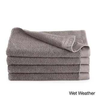 IZOD Classic Egyptian Cotton Hand Towel (Set of 4)