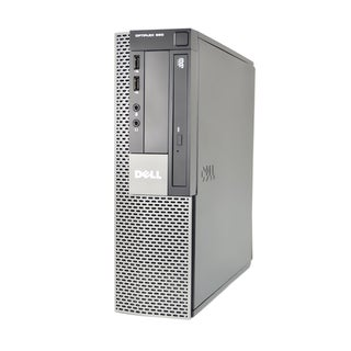 Dell OptiPlex 980-SFF 3.2GHz Core i5 CPU, 4GB RAM, 250GB HDD, Windows 10 Computer (Refurbished)