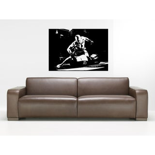 Fights without rules Fight Sport Wall Art Sticker Decal