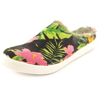 Coconuts By Matisse Women's 'Islander' Fabric Casual Shoes