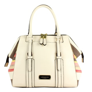 London Fog Shay Satchel