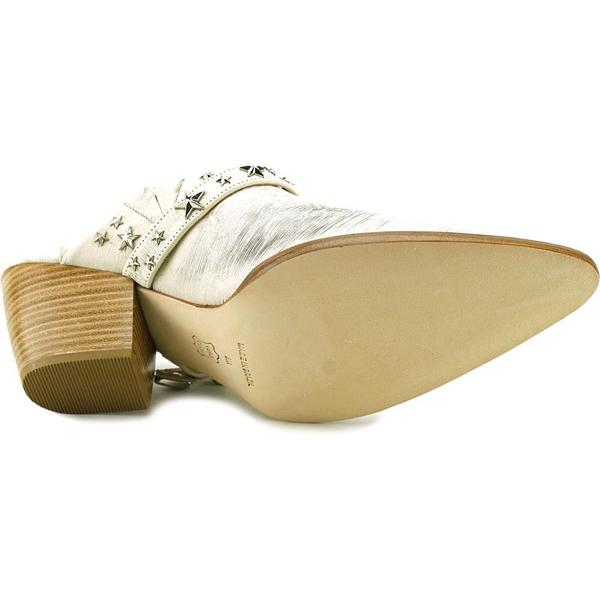 Matisse Womens Judith Pointed Toe Clogs Kate Bosworth x Matisse