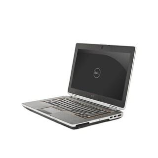 Dell Latitude E6420 14-inch display, 2.5GHz Core i5 CPU, 4GB RAM, 250GB HDD, Windows 10 Laptop (Refurbished)