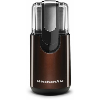 KitchenAid BCG111ES Blade Coffee Grinder  Espresso