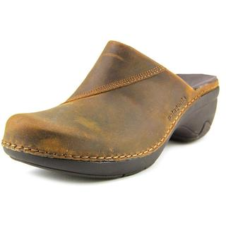 Patagonia Women's 'Better Clog Slide' Leather Casual Shoes