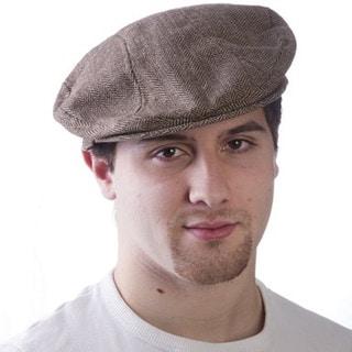 Newsies Grey Costume Hat