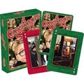 A Christmas Story Cast Playing Cards