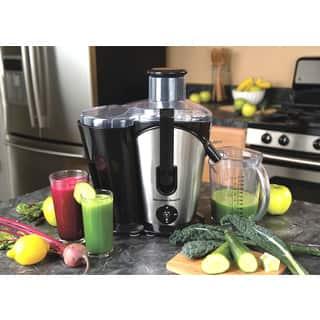 Hamilton Beach Big Mouth Plus 2-Speed Juice Extractor|https://ak1.ostkcdn.com/images/products/11372599/P17130303.jpg?impolicy=medium