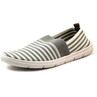 White Mountain Women's 'Tipton' Fabric Casual Shoes