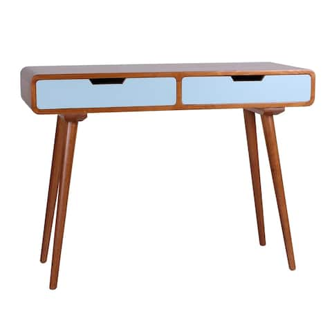 Porthos Home Ruby Natural 2-drawer Console Table