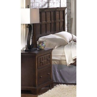 Casual Traditions Headboard