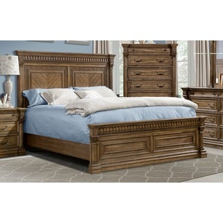 Progressive Venetian Mansion Bed