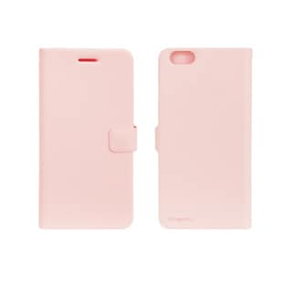 HAPPYMORI Daily Dream Case for iPhone 6 Plus (5.5-inch) Pink