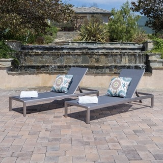 Prime Buy Outdoor Chaise Lounges Online At Overstock Our Best Squirreltailoven Fun Painted Chair Ideas Images Squirreltailovenorg