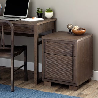 Sebastian 2-drawer Filing Cabinet