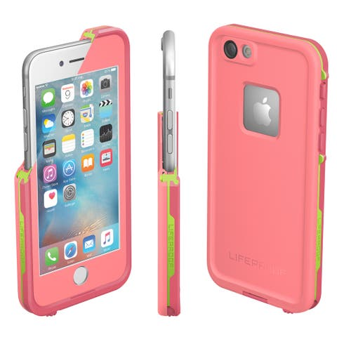 reputable site e877e 0ee3d Buy Lifeproof Cell Phone Cases Online at Overstock | Our Best Cell ...