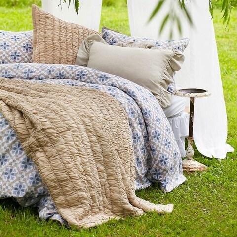 Eike Cotton Duvet Cover