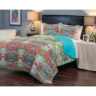 Rizzy Home Carnivalle Quilt
