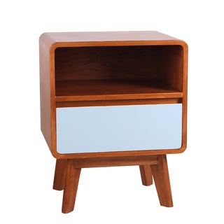 Porthos Home Porthos Home Wendy Mid-Century Side Table
