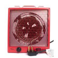 Dr. Infrared DR-988 208/240V 4800/5600W Garage Shop Heater with 6-30R Plug