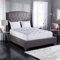 Hybrid Gel Memory Foam Mattress, King Mattress, 9 Inch, White, King Mattress, Bed in a Box, 10 Year Warranty, Medium Firm Bed