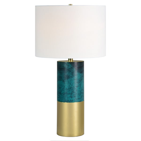 Shop Ren Wil Draper Table Lamp Free Shipping Today