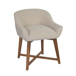 Crafted Home's The Wessington Dining Chair