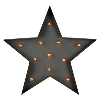Ren Wil Star Shine Table Lamp