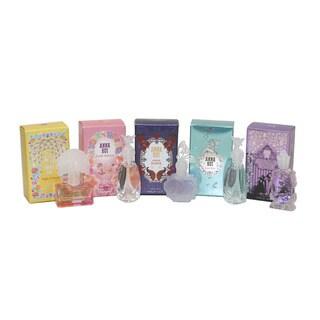 Anna Sui Variety Women's 5-piece Gift Set