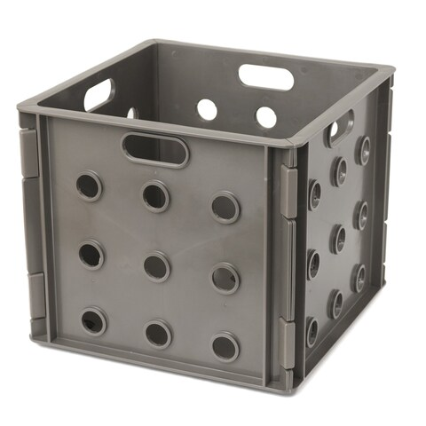Hacobo Storage Cube and Chair