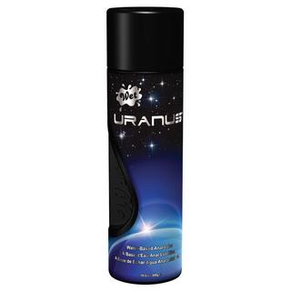 Wet Uranus Water Based Anal Lubricant