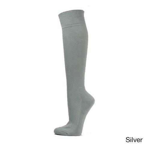 Couver Men's Knee High Sports Athletic Baseball Softball Socks