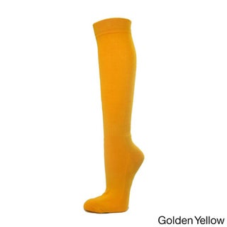 Couver Men's Knee High Sports Athletic Baseball Softball Socks (More options available)