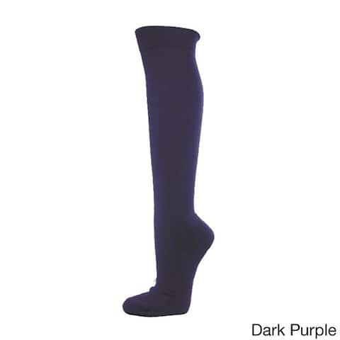 Couver Men's Knee High Sports Athletic Baseball Softball Socks