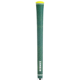 Lamkin Limited Edition UTx Green/Yellow Standard Golf Grips