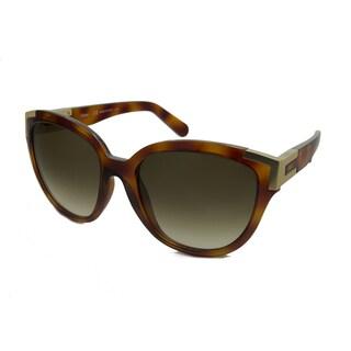 Chloe Women's CE635S Oversize Sunglasses