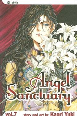 Angel Sanctuary 7 (Paperback)