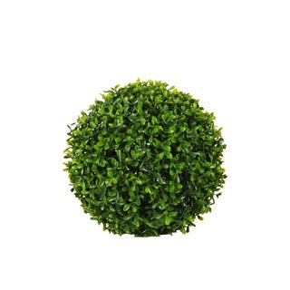 Polyurethane Round Topiary Effect MD Bush Ball Decor