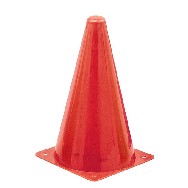 15-inch high Safety Cone (Set of 5)