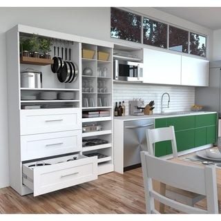 wood drawer organizers kitchen Buy Drawer Organizer Kitchen Pantry Storage Online At