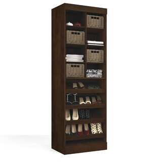 Pur by Bestar 61-inch Storage Kit (2 options available)