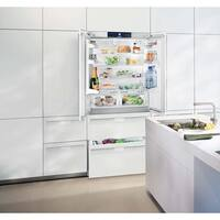 Liebherr Hc 2062 Premium Plus Nofrost 36 Inch Fully