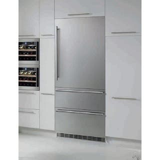 Liebherr HCB 2060 Single Door Fully Integrated 36 inch Refrigerator w/ BioFresh|https://ak1.ostkcdn.com/images/products/11381969/P18350441.jpg?impolicy=medium