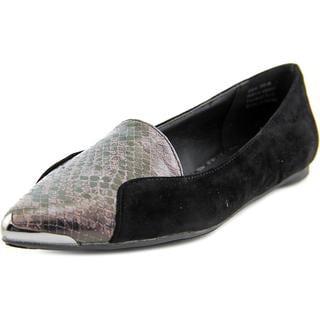 Penny Loves Kenny Women's 'Abigail III' Regular Suede Casual Shoes