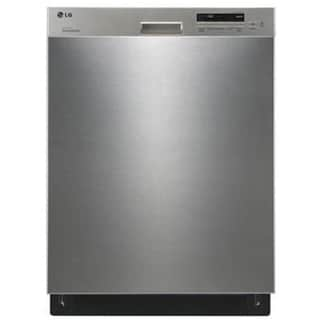LG Semi-integrated Dishwasher