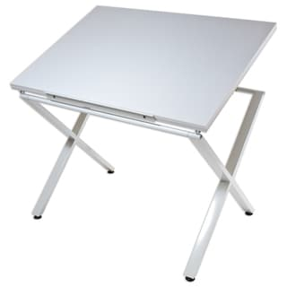 Offex X-Factor Drawing/Drafting and Hobby Craft Table